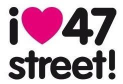 47 Street: Hermoso Top Lila Con Flecos Tipo Gamuza, Nuevo!