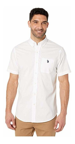 Shirts And Bolsa U.s. Polo Assn. Solid 45778301