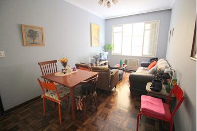 Apartamento - Farroupilha - Ref: 399437 - V-li261366