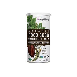 Esencial De Estar Coco Gogo Energía Elixir, De 11 Onzas (usd
