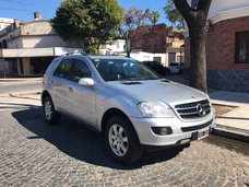 Mercedes Benz Ml 320cdi