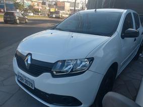 Renault Sandero Authentique 1.0
