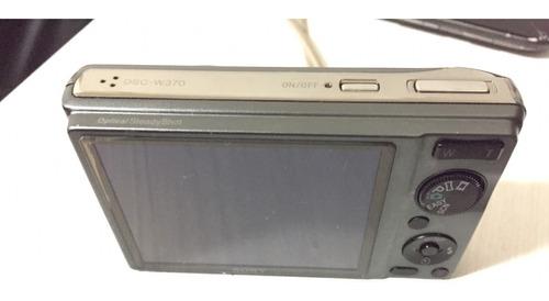 Imagem 1 de 2 de Sony Dsc-w370