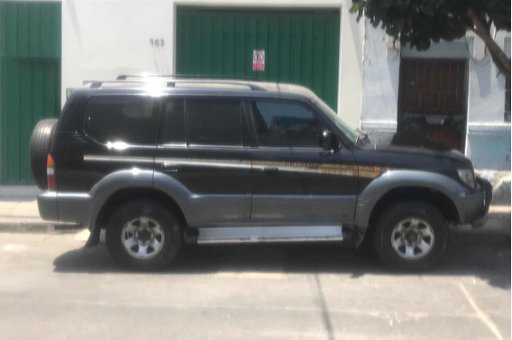 Toyota Land Cruiser Prado Gx