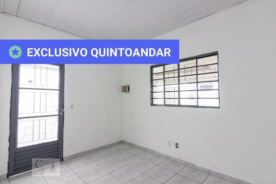Casa Com 1 Dormitório E 1 Garagem - Id: 892951045 - 251045