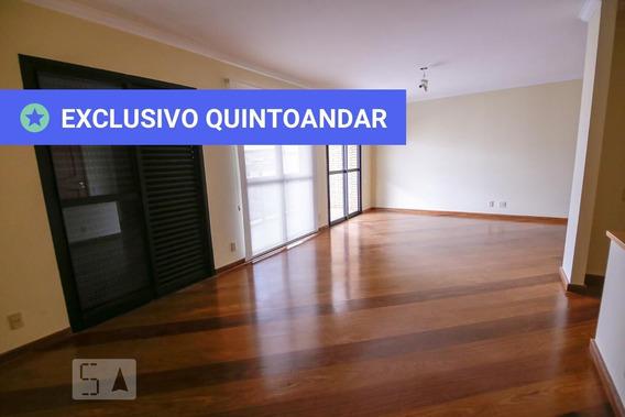 Apartamento No 16º Andar Com 3 Dormitórios E 3 Garagens - Id: 892948536 - 248536
