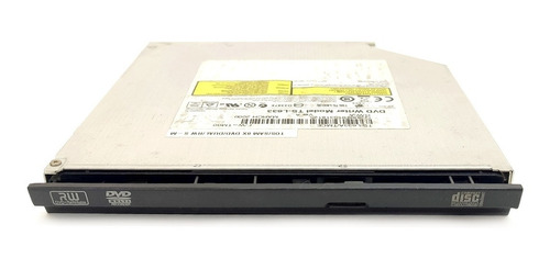 Drive Gravador Dvd Notebook Positivo Writer Model L633