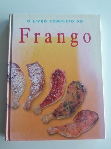 Imagen 1 de 9 de O Libro Completo Do Frango Konemann...en Portugués