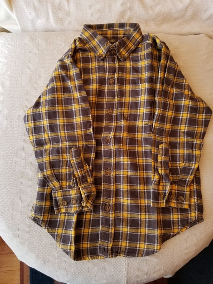 Camisa De Children Place. Para Chicos
