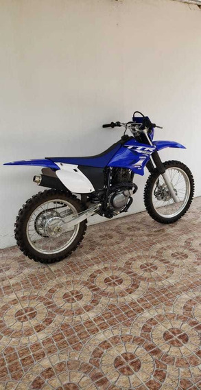 Yamaha Yamaha Ttr