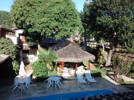 Bairro Central - Ilhabela - Ca0520 - 4851009