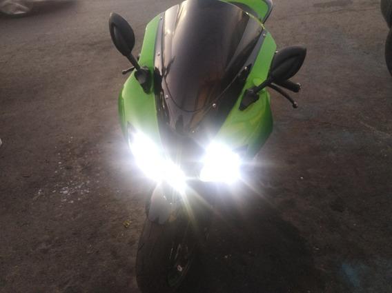 Kawasaki 636 2007