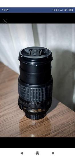 Lentes Nikon Baratas 18-105 E 70-300