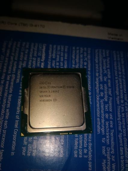 Processador Intel G3240 3.10ghz