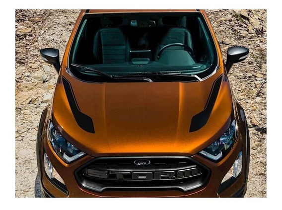 Ford Ecosport Storm 4x4 Automatica