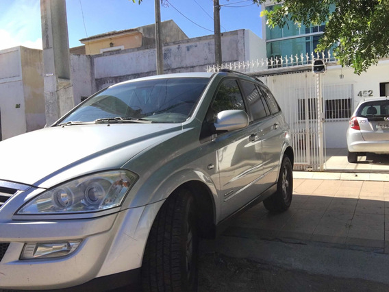 Ssangyong Kyron 2.0 Diesel