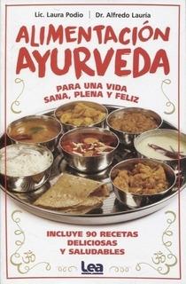 Alimentacion Ayurveda
