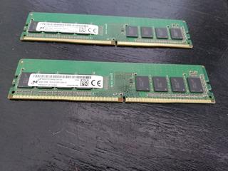 Memoria Ram Ddr4, 4gb Pc 2133mhz