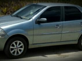 Fiat Siena 1.0 Elx Flex 4p 2010