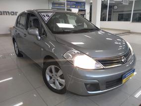 Nissan Tiida Hatch Sl 1.8 16v-mt(flex) 2009/2010