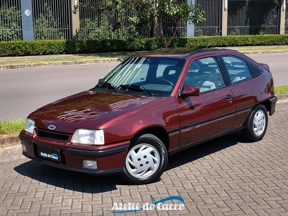 Kadett Gsi 1993 Rara Conservação Vendido - Ateliê Do Carro