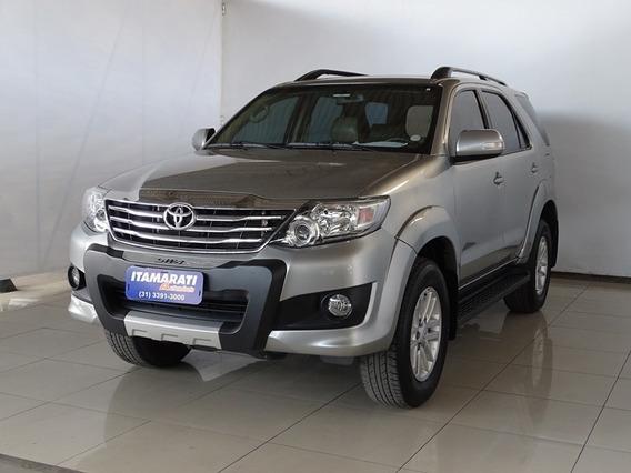 Toyota Hilux Sw4 2.7 16v 4x2 Aut. (2208)