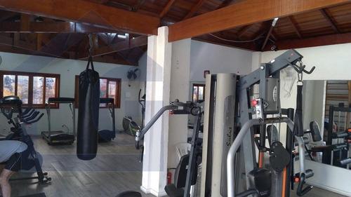 Imagem 1 de 15 de Casa De Condominio Para Venda, 3 Dormitório(s), 119.0m² - 5863