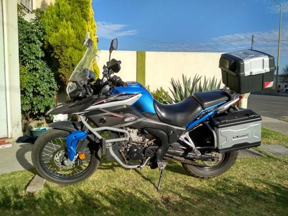 Italika Vx 250