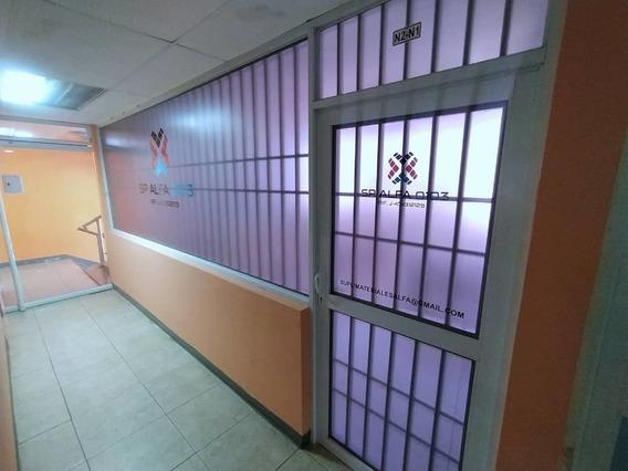 Local Excelente Acabados/ C.c Patty-piso 2-lecheria 25m2