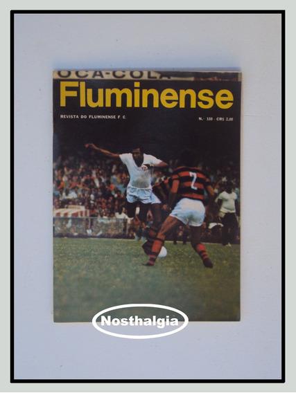 Revista Fluminense - N. 150 - Anos 70 - (1106)