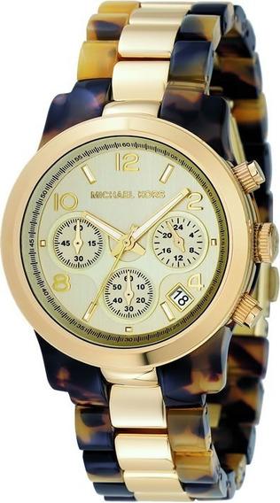 Relógio Michael Kors Mk 5138 Original