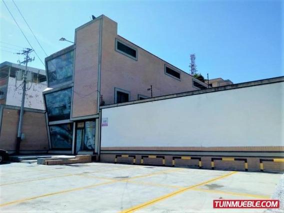 Edificios En Venta Los Colorados Valencia 18-11227 Dag