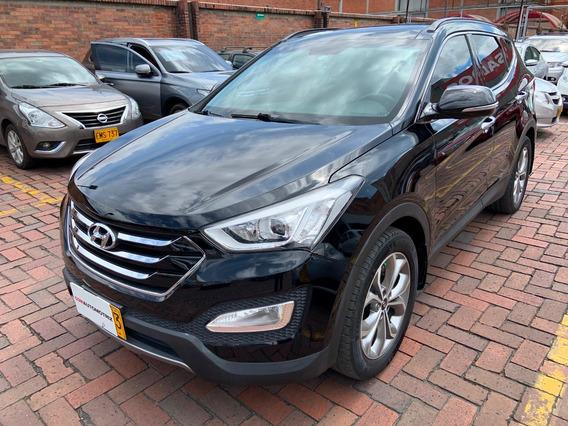 Hyundai Santa Fe 3.3 7p