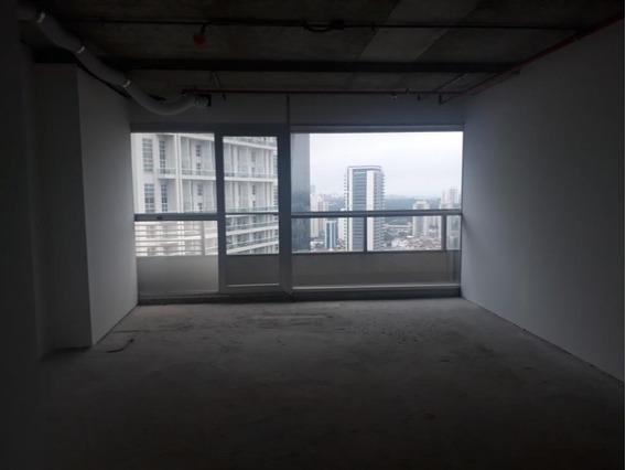 Sala Em Chácara Santo Antônio (zona Sul), São Paulo/sp De 41m² Para Locação R$ 2.500,00/mes - Sa237628