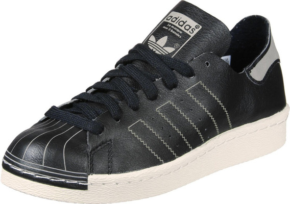 Tenis adidas Superstar 80s Decon