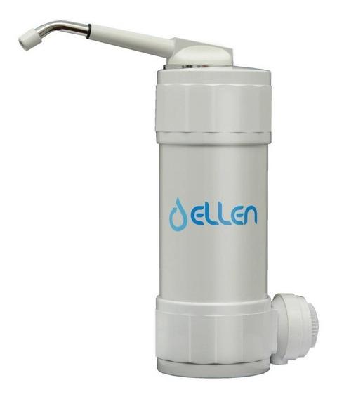 Purificador De Agua Ellen. 18 Filtros. Adaptadores. Mp80.