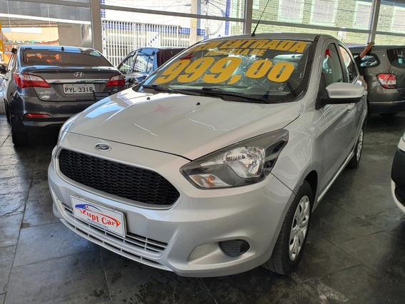 Ford Ka Sem Entrada / Zero Entrada