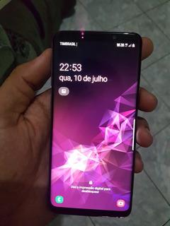 Samsung Galaxy S9 - 128gb - Lilás