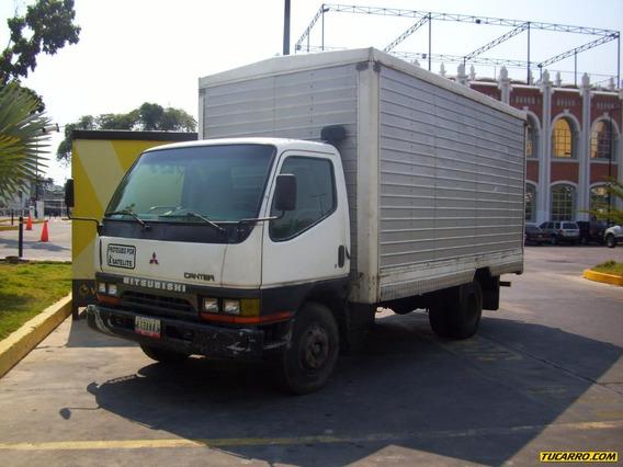 Camion Mitsubishi Canter