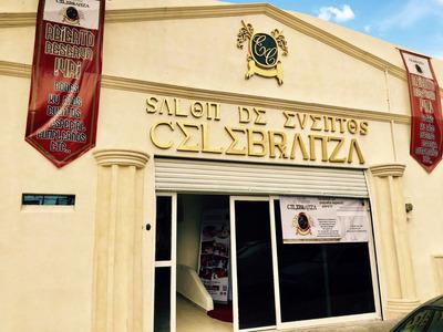 Bello Y Accesible Salon De Fiestas Y Eventos En Bellavista