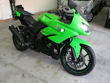 Kawasaki 2011
