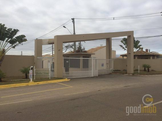 Casa Com 3 Dormitórios À Venda Ou Locação, 78 M² Por R$ 280.000 - Jardim Wanel Ville Iii - Ca0008