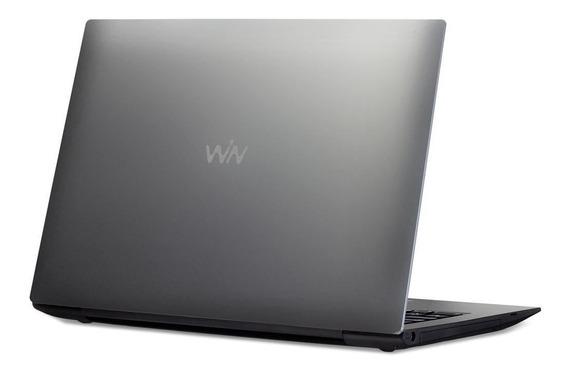 Notebook Cce Ultra Thin S345 I3 4gb Memoria 500gb Hd