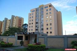 Apartamentos En Venta Res Alta Vista Sector Piedras Pintada