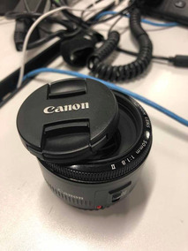 50mm Canon 1.8