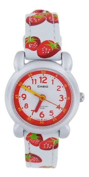 Reloj Casio Niña Ltr13b-7bvdr