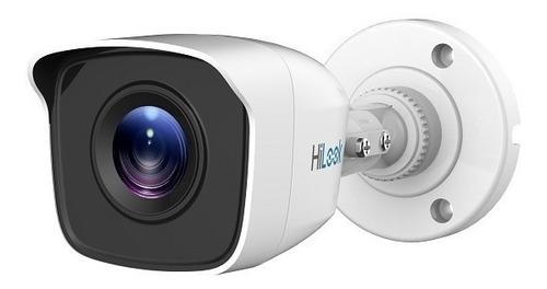 Camara Seguridad Bullet Hilook  By Hikvision 720p 1mp 4en1