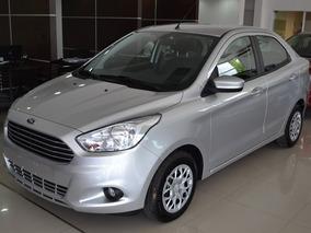 Ford Ka 1.5 Se 4 Puertas 2018 0km // Forcam Md