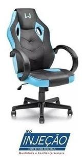 Cadeira Gamer Confortável P/ Computador - Multilaser Ga161