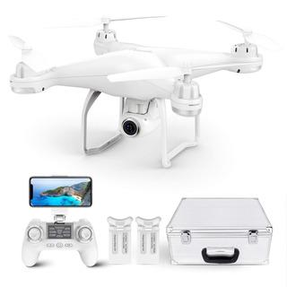 Potensic T25 Gps Drone, Fpv Rc Drone Con Cámara 1080p Hd Wif